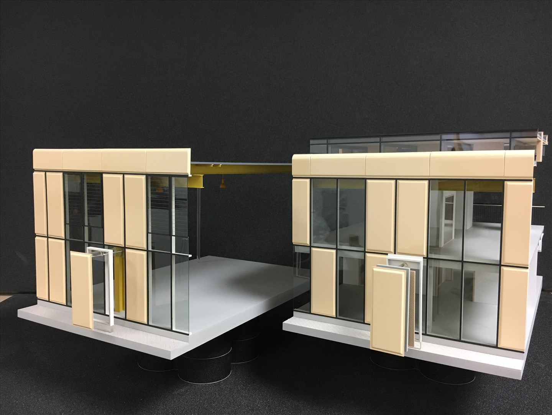 Bath School Of Art And Design New Building