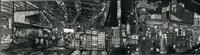Austin Cole, 1101 - TOKYO FISHMARKET WAREHOUSE 2