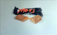Alfred Griffiths, 355 - MARS BAR