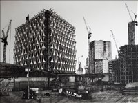 Melanie Bellis, 1157 - US EMBASSY CONSTRUCTION-SCAPE