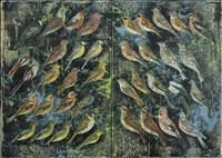 John Dilnot, 77 - MY FIRST BOOK OF GARDEN BIRDS