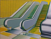 Paul Crook, 227 - GLASGOW SUBWAY