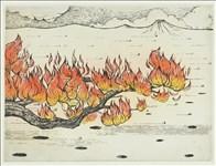 Lisa Lee, 1230 - ON FIRE
