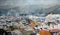 Tristan Reid, 1420 - JAPANESE TOWN