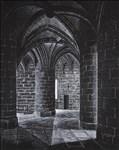 Terry Browne, 1065 - MONT SAINT MICHEL