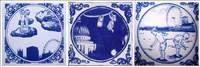 Tisna Westerhof, 1194 - LONDON BLUES