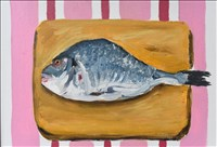 Caroline Piggott, 76 - UK FISHING RIGHTS