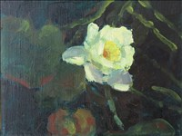 Hilary Bartholomew, 183 - WATER LILY