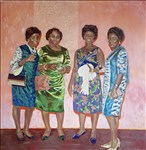 Arthur Timothy, 480 - PARTY FROCKS (FREETOWN)