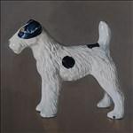 Fiona Scott, 64 - POT DOG