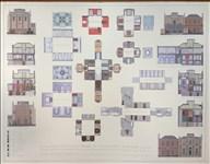 Julian Harrap Architects, 690a - 2016-2018 RESTORATION OF PITZHANGER MANOR