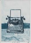 Anthonine Arts-Zetteler, 1252 - WRITER'S BLOCK