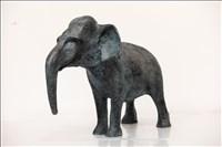 Jasper Lyon, 142 - LAST ELEPHANT