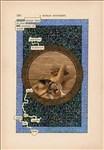 Tom Phillips RA, 1262 - A HUMUMENT P.236: ELVIS BURNS