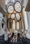 Thomas Heatherwick RA, 616 - THE ATRIUM AT ZEITZ MOCAA, CAPE TOWN