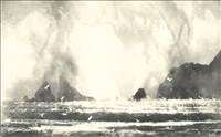 Norman Ackroyd RA, 783 - ST KILDA MORNING