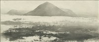 Norman Ackroyd RA, 785 - MINGULAY FROM PABBAY