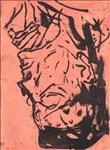 Georg Baselitz Hon RA, 1473 - ELKE VIII