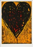 Jim Dine Hon RA, 788 - IT IS SUMMER, 12 A.M