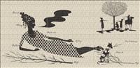 Stephen Chambers RA, 1502 - OCEANIA