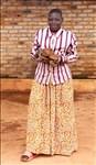 Patricia Gutierrez, 668 - LILLYANNE WITH VARICELLA, RWANDA 2019