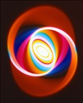 Rob And Nick Carter, 335 - COLOUR CHANGING SPIRAL PRINT, 2020