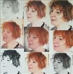 Charlotte Dodsley, 868 - GUYS, I'M TRYING SOMETHING NEW WITH MY HAIR