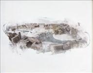 Darren Furniss, 512 - CULTURAL LANDSCAPE - THE FLOODING CITY