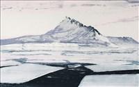 Emma Stibbon RA, 404 - ICE FLOE, ANTARCTICA