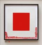 Cornelia Parker RA, 626 - SEEING RED