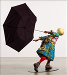 Yinka Shonibare RA, 11 - AIR KID (GIRL)