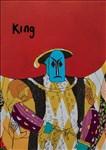 Yinka Shonibare RA, 638 - KING