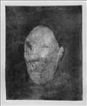 Peter Freeth RA, 423 - HEAD, KENTISH TOWN