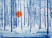 Calum Mcclure, 443 - WINTER SUN