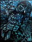 Ian Burke, 645 - BLUE STONEGATE 2