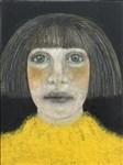 Jeanne Crosse, 918 - YELLOW JUMPER
