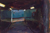Sarah Butterfield, 962 - A4 UNDERPASS