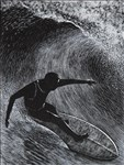 Terry Browne, 576 - THE WAVE