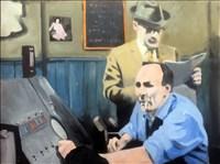 Tim Woolgar, 930 - THE RADIO CONTROLLER
