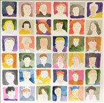 Jill Leman, 884 - FAMILY PORTRAIT