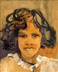 Alexander Johnson, 212 - ELSIE EDITH GOBEL, 1925
