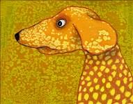 Ritva Georgiades, 626 - SPOTTY DOG