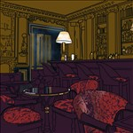 Johnny Bull, 1116 - (THERE'S A PLACE) BAR LE GASPARD