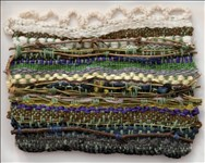 Annette Hughes, 22 - HAIKU: ANCIENT CRAFTS WEAVE SPRING, GREEN AND PURPLE MAJESTY FOR SUN GOD'S RETURN
