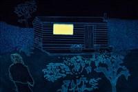 Tom Hammick, 581 - NIGHT STUDIO
