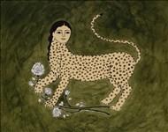 Jhuma Sharma Roy, 929 - SHE - CHEETAH