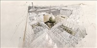 Rory Chisholm, 176 - THE MANCHESTER COURTYARDS; A PROPOSAL FOR ANCOATS