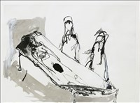 Tracey Emin RA, 957 - MOTHER 6 – WE ALWAYS KNEW YOU