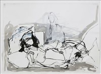 Tracey Emin RA, 960 - MOTHER 2 – A TIME OF CONFUSION